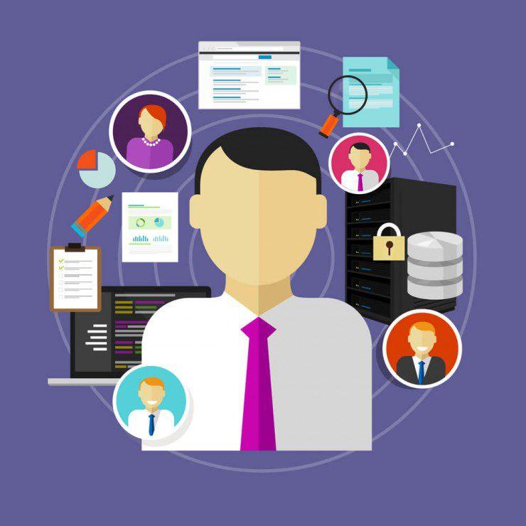negócios em TI para CIOs