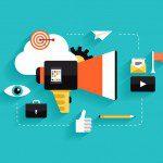 Como o marketing digital auxilia o processo de conversão em vendas?