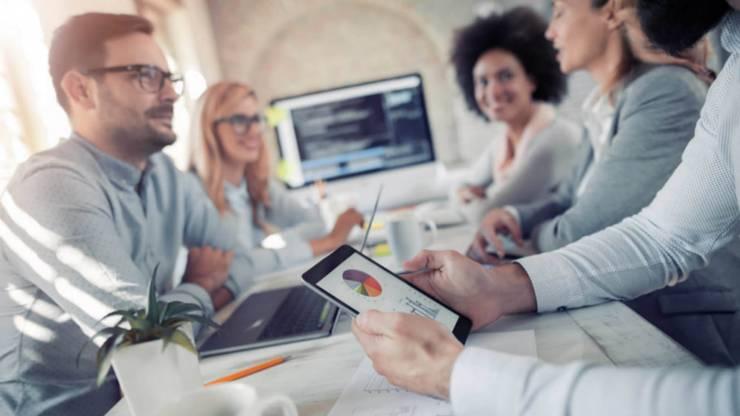 gestão de processos corporativos